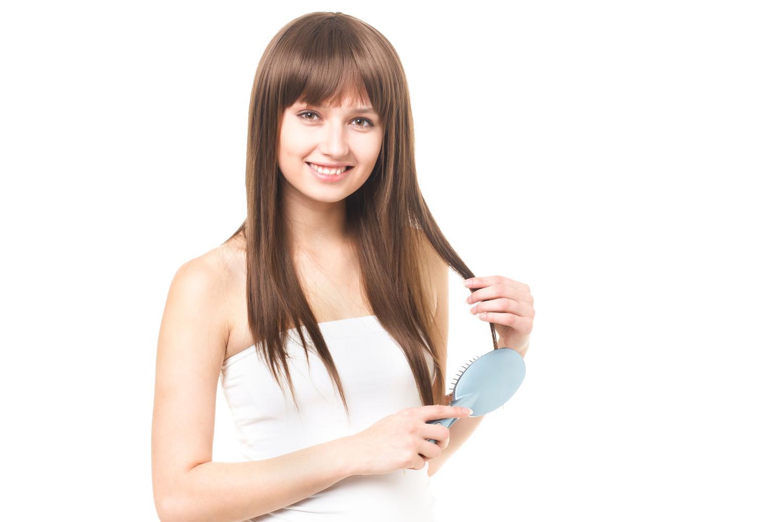 髪を早く伸ばしたりゆっくりしか伸びない方法ってないの?