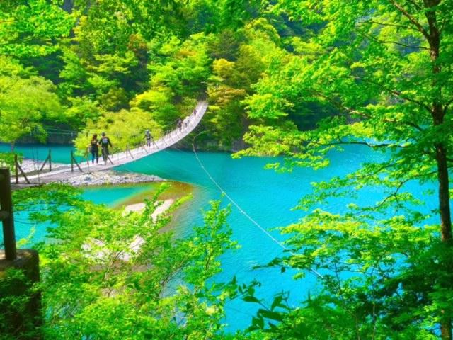 GWに静岡旅行に行ってきました🚗