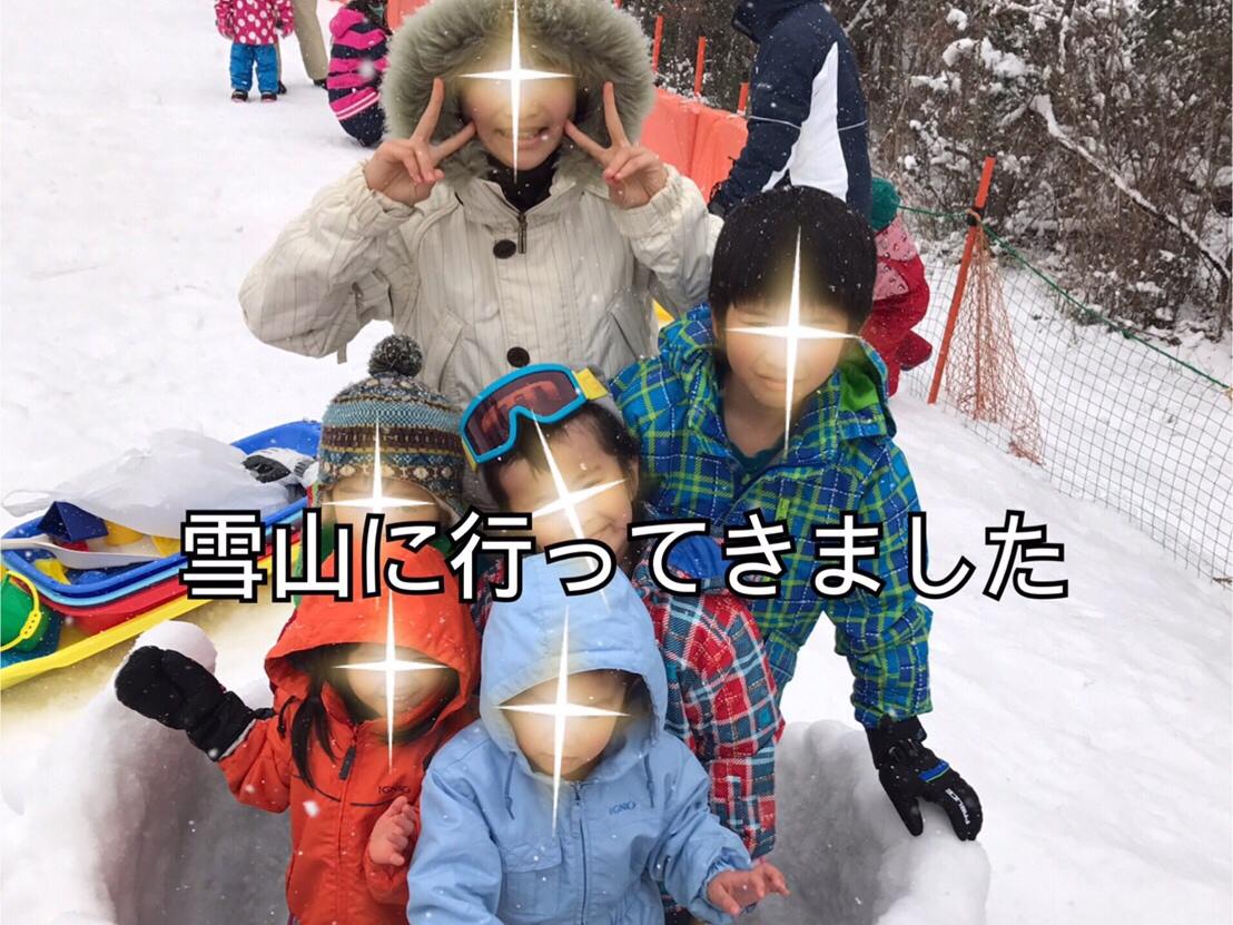 今年も雪山に行って来ました、が。。