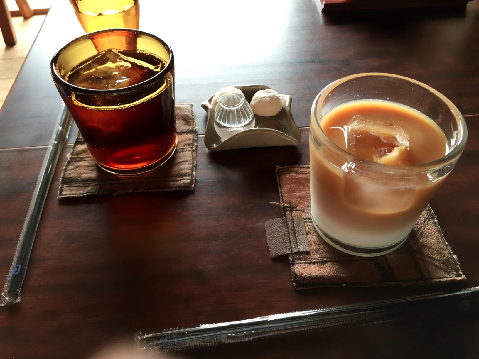 《おしゃれ》西尾にある古民家カフェに友達と行ってきました😆