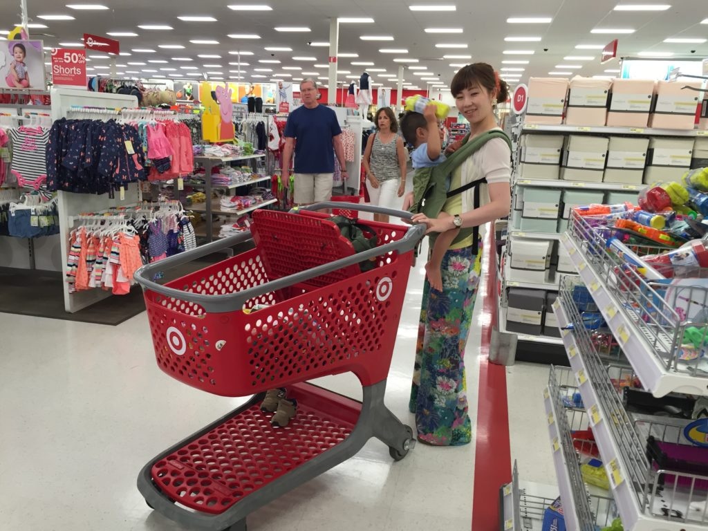【HI☆DAY4】ハワイの主要スーパー巡りをしました