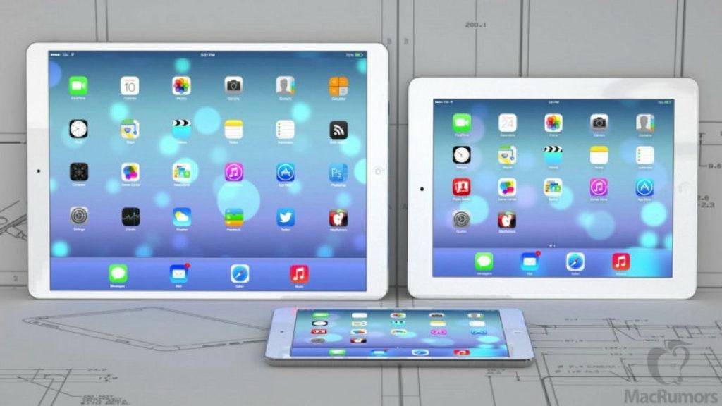 iPad Proの活用方法を考えてみた