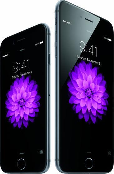 ようやくゲット!iPhone6!!