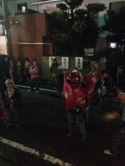 わっしょい西尾祭り!!