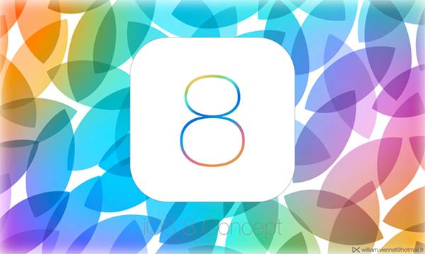 WEB予約の「iPhone iOS8」対応について・・・