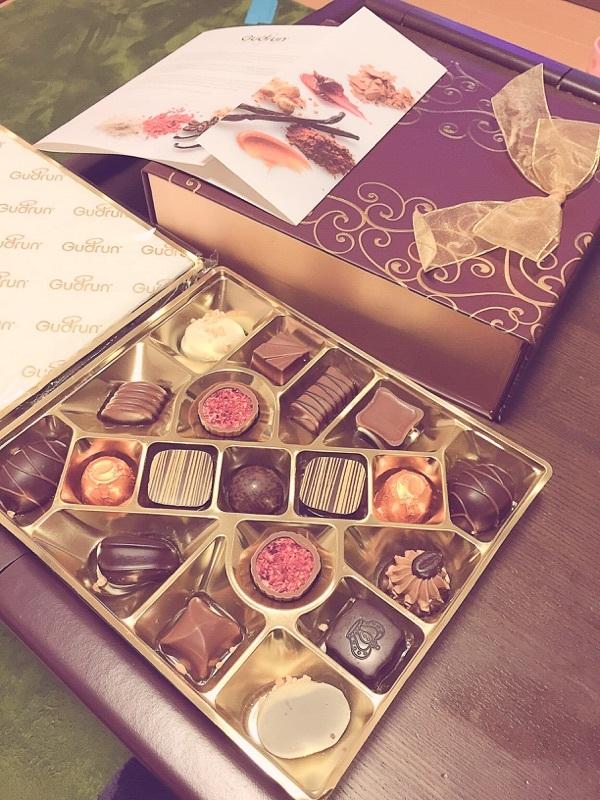 チョコマイスター杉山による超オススメチョコレートとは?