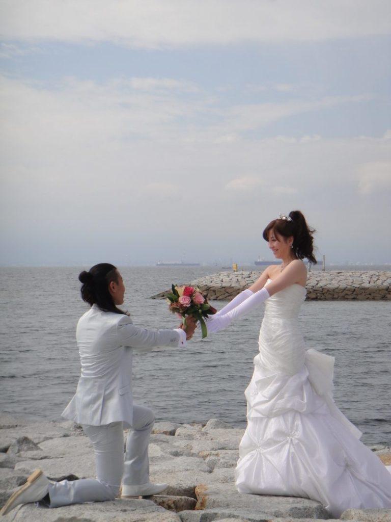 4回目の結婚記念日