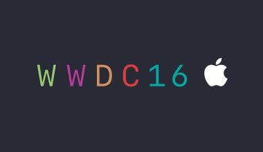WWDC 2016 いよいよ開催です!